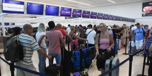 A Fondo | Turismo internacional logra cifra récord en 2019