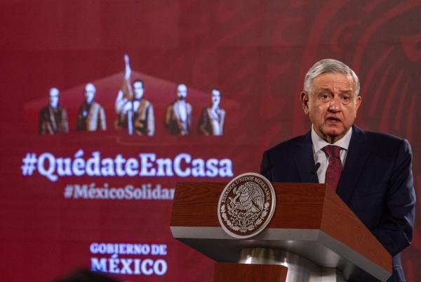 México | Decálogo para la nueva normalidad: otra receta espiritual alejada de la realidad