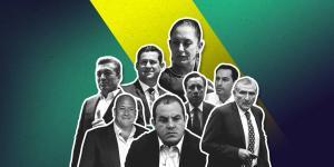 Cuestione | Tu Político | Tabasco, Jalisco, Morelos y CDMX: los peores nuevos gobiernos en homicidios