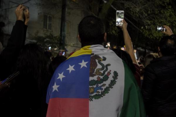 México | ¿Venezuela, Brasil, Chile o Argentina, a qué país se parece el México de AMLO?