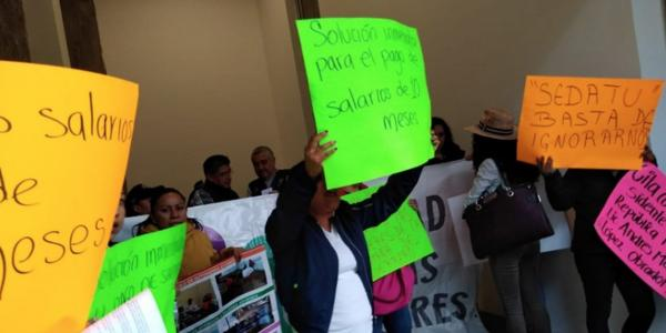 México | Otro programa para mujeres que olvidó AMLO
