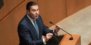 México | Un expriista, líder de los senadores del PAN