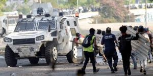 Cuestione | Global | Cuatro muertos y más de 100 detenidos: saldo de la revuelta en Venezuela
