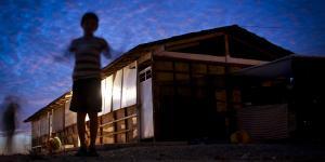 México | Un pederasta extranjero llega a México cada minuto