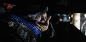 México | Una noche cualquiera cruzando la frontera
