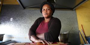 Cuestione | A Fondo | Una pequeña Haití fronteriza