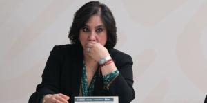 México | #UnDíaSinNosotras dispara debate entre Irma Sandoval y Lydia Cacho