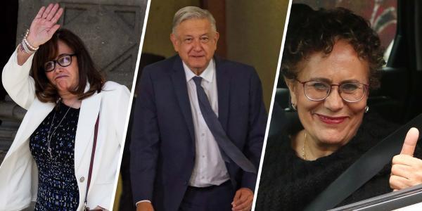 México | Elección de dirigentes (y el futuro de Morena) está en riesgo