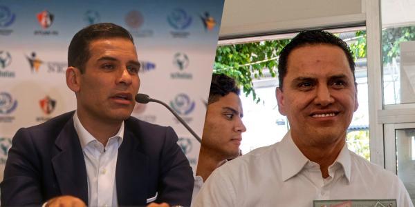 Cuestione | México | De Rafa Márquez al exgobernador de Nayarit: mexicanos en lista negra de EU