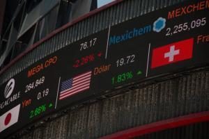 México | Venezuela endeudada con China; México, con Estados Unidos y Alemania