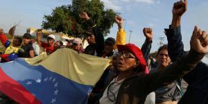 Cuestione | Global | Venezuela, entre la angustia y la esperanza