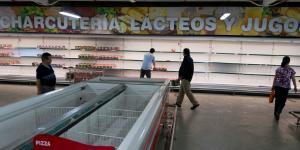 Columnas | Venezuela: ¡No alcanza ni para la mordida!