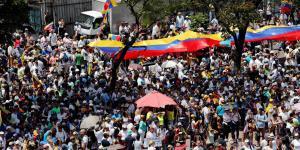 Cuestione | Columnas | Venezuela, siempre Venezuela