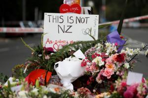 Cuestione | Global | Violencia armada azota a Nueva Zelanda