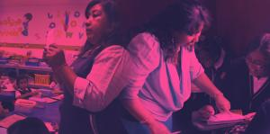 Cuestione | México | Violencia, salarios bajos, incertidumbre... así dan clases nuestras maestras