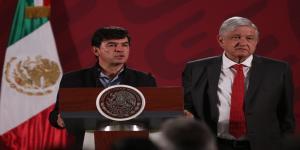 México | Vocero de AMLO presume cifras contra COVID-19, pero la realidad es otra