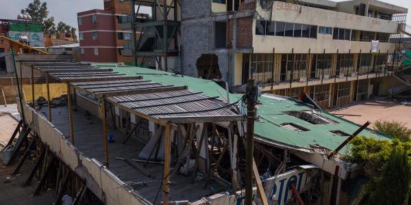 México | CDMX tiembla: sismos de 2017 reactivan fallas