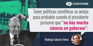 Columnas | Políticas públicas científicas