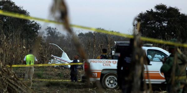 México | ¿Te enteraste que los exgobernadores de Puebla murieron por culpa de dos tornillos?