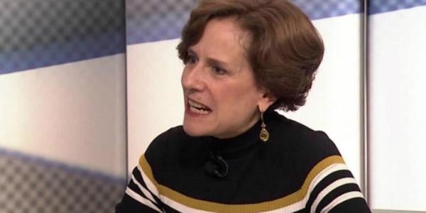 Cuestione | México | Twitter recordó cuando Denise Dresser quería ser presidenta… y así le fue