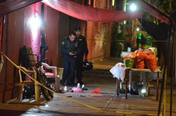 México | Narcomenudeo, homicidios y feminicidios: los pendientes que Orta heredó a Harfuch