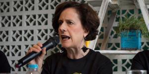 Cuestione | Hashtag | ¿Y ahora qué hizo Denise Dresser?