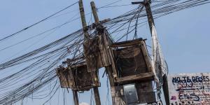 México | Y el campeón en robo de electricidad es… el Estado de México 😞