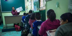 Cuestione | México | ¿Y qué pasó con la reforma educativa?
