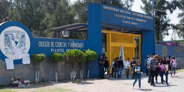 Cuestione | México | Universidades mexicanas, sin protocolos en caso de asesinatos