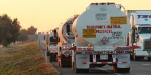 México | Así perdió EPN 700 pipas para gasolina 🙄