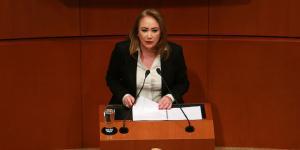 Cuestione | México | Yasmín Esquivel, nueva ministra en SCJN