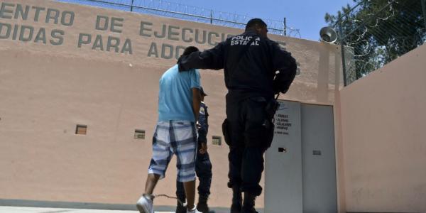 México | Adolescentes en prisión, maltratados y sin sentencia