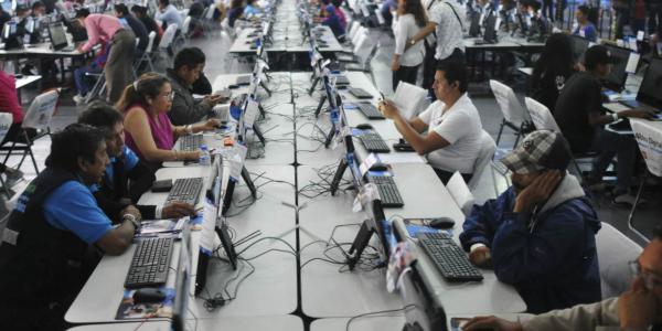 México | Los límites entre la seguridad cibernética y el derecho a la privacidad
