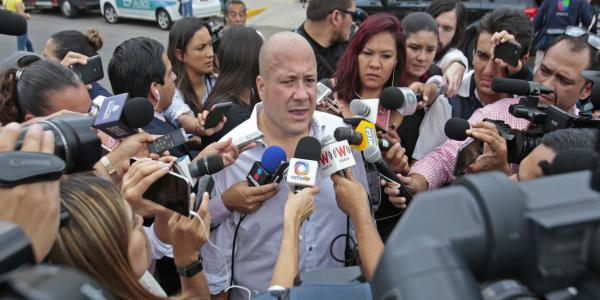 México | Despiertan los gobernadores de oposición