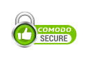 Certificados seguros by COMODO