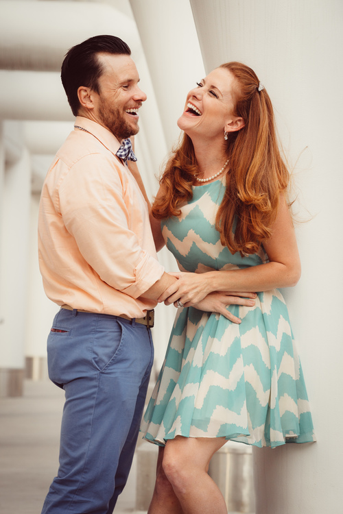 Couple or Engagement Photography