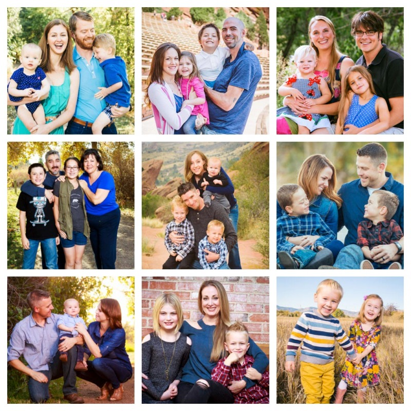 Skigen Photography 1 Hour Portrait Shoot with Files | Denver Colorado Photographer | families.jpg