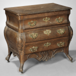 Canadian Furniture | Antique Chest of Drawers