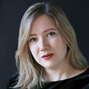 Helen Eagles