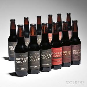 Goose Island Beer Company