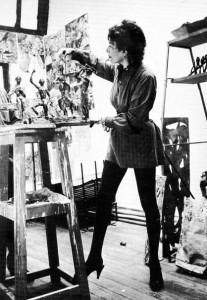 Marguerite Stix, 1956