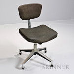 Art Metal Company Office Chair, mid-20th century (Lot 1030, Estimate $250-$350)