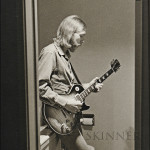 Jim Marshall (American, 1936-2010), Duane Allman, (Lot 1093, Estimate $800-$1,200)
