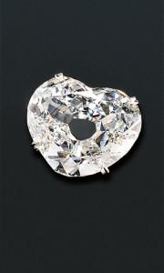 Important Diamond, Type IIA, 31.25 cts., D color, VVS2 clarity (Lot 498, Estimate $2,000,000-$3,000,000)