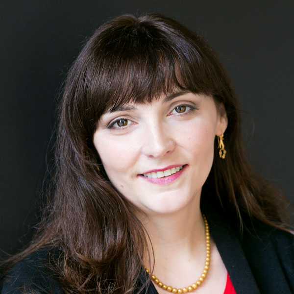 Kaitlin Shinnick