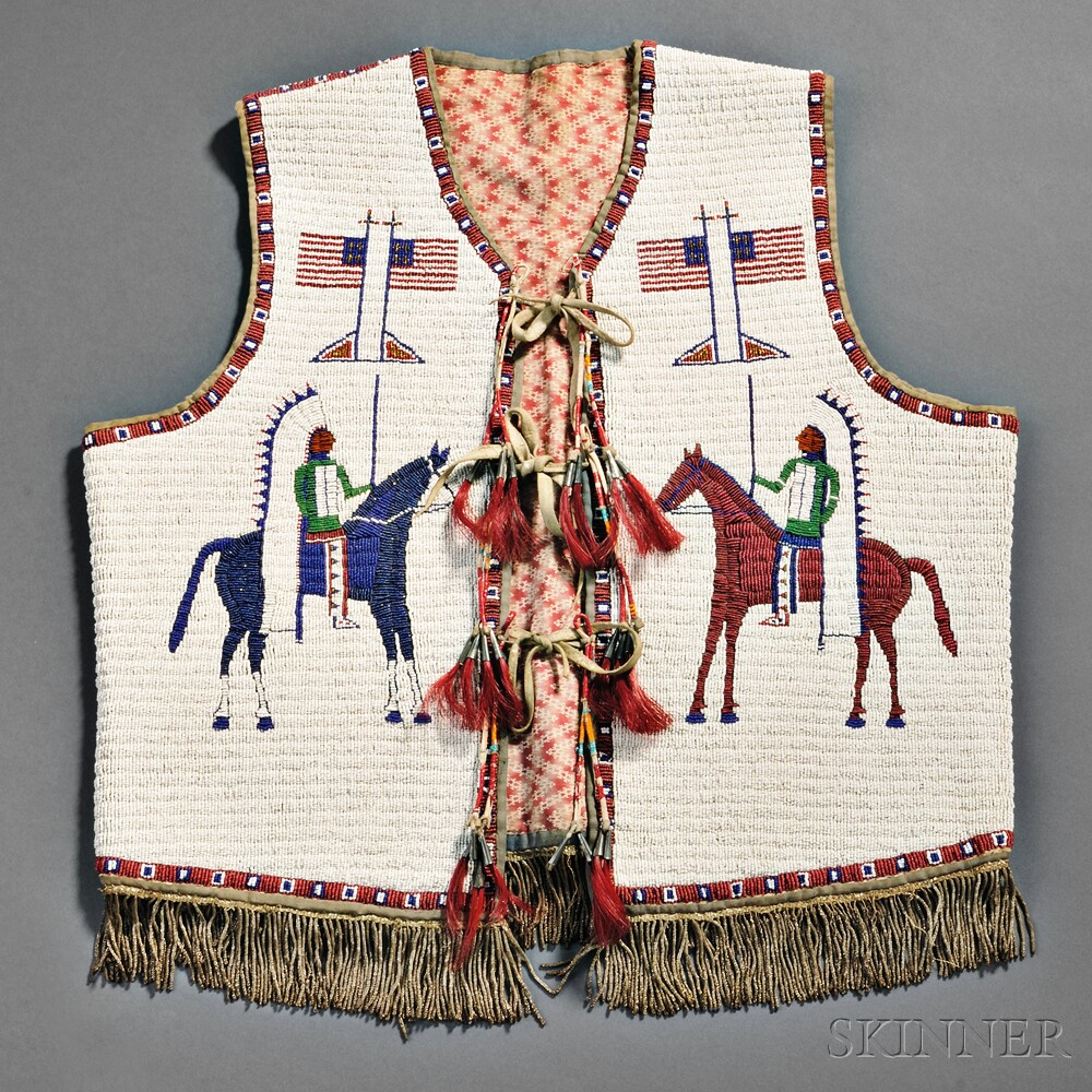 Outstanding American Indian Art Auction at Skinner | Skinner