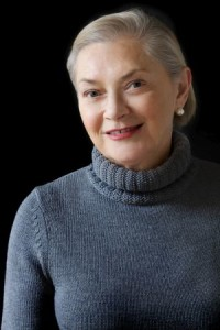 Judith Dowling, Director, Asian Works of Art