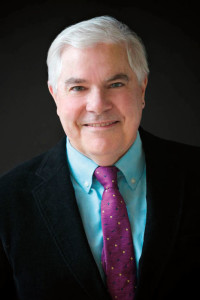 Lawrence Kearney, Director, Fine Oriental Rugs & Carpets