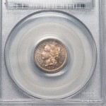 1879 Three-cent (Estimate: $600-800)