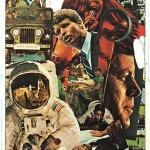 Robert Rauschenberg (American, 1925-2008) Signs, 1970 (Lot 110, Estimate:   $10,000-15,000)